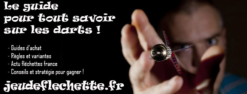 Jeudeflechette.fr