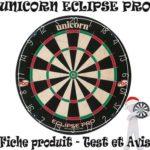 Cible Unicorn Eclipse Pro Test
