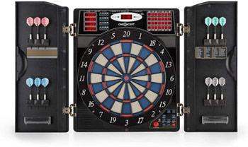 Cible électronique pro tournoi officielle Masterdarter