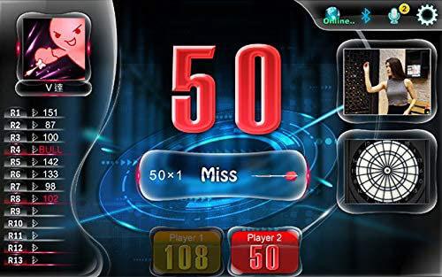 application Vdarts Games